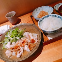 Photo taken at 味いな村 by Kojiro T. on 7/4/2018