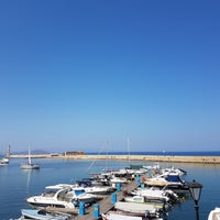 Photo taken at Porto Veneziano Hotel by Maria T. on 10/16/2016