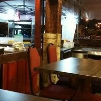 Photo taken at Restoran Seri Bunga by Ronny M. on 4/13/2016
