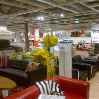 Photo taken at IKEA by Simon v. on 2/18/2013
