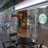Photo taken at Starbucks by Simon v. on 2/5/2013