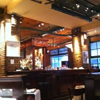 Photo taken at Tribeca Grill by Mangled D. on 2/19/2013