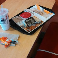 Photo taken at Taco Bell by Lisa C. on 9/13/2013