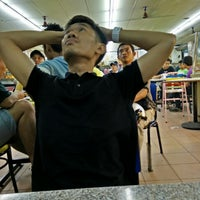 Photo taken at Restoran Arafah by Mohd Izwan N. on 10/26/2014