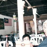 Photo taken at Restoran A & J Tomyam by SKL M. on 12/8/2013