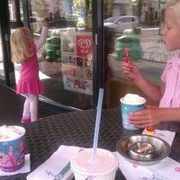 Photo taken at Cafetaria Paul Van Gurp by Leonie V. on 9/16/2012