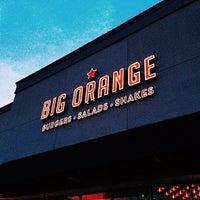 Photo taken at Big Orange by Bryan J. on 7/23/2013