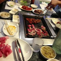 Photo taken at Mr. Lee's BBQ by JhyPhoenix on 7/10/2013