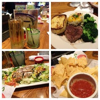 Photo taken at Chili's Grill & Bar by JhyPhoenix on 3/15/2013