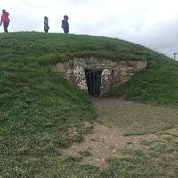 Photo taken at Hill of Tara by Invi I. on 10/1/2017