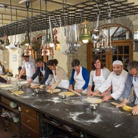 Photo taken at Torre del Tartufo, Tuscookany cooking vacation in Tuscany by Tuscookany, cooking vacation in Tuscany on 8/22/2014