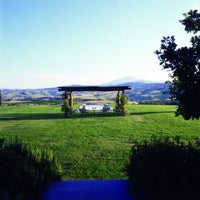 Photo taken at Bellorcia, Tuscookany cooking school in Tuscany by Tuscookany, cooking vacation in Tuscany on 8/21/2014