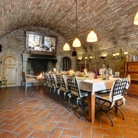 Photo taken at Casa Ombuto, Tuscookany cooking courses in Tuscany by Tuscookany, cooking vacation in Tuscany on 8/22/2014