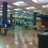 Photo taken at Windsor Public Library by Yara K. on 3/4/2013