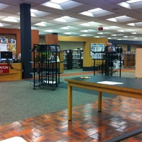Photo taken at Windsor Public Library by Yara K. on 3/21/2013