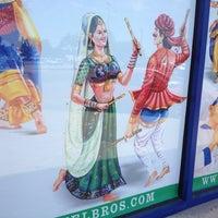 Photo taken at Patel Brothers Indian Supermarket by Susan P. on 5/12/2013