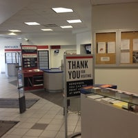 Photo taken at U.S. Post Office by Susan P. on 11/26/2013