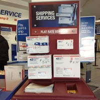 Photo taken at U.S. Post Office by Susan P. on 1/22/2013