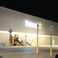 Photo taken at Walmart Supercenter by Susan P. on 6/3/2013