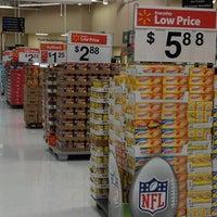 Photo taken at Walmart Supercenter by Susan P. on 1/10/2013