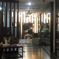 Foto tomada en The Barber's Spa México (División Del Valle) por Lilyana B. el 3/4/2017