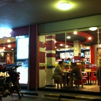 Photo taken at KFC by Donatello on 10/9/2012