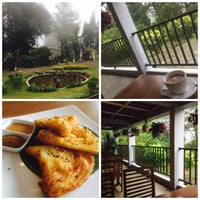 Photo taken at Melrimba Garden by Chelsea M. on 10/26/2016