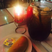 Photo taken at Boncafe Steak & Ice Cream by Chelsea M. on 4/20/2016