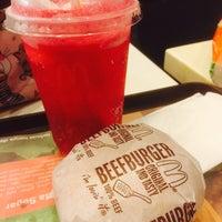 Photo taken at McDonald's by Donatello on 5/7/2016