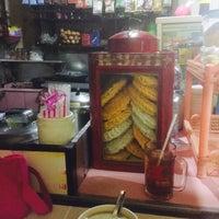 Photo taken at Warkop Balong Indah Pasar Rebo by Chelsea M. on 10/6/2016