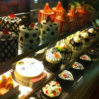Photo taken at Rita Bakery by Chelsea M. on 9/20/2014