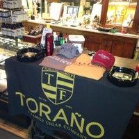 Photo taken at OK Cigars by Ryan R. on 11/10/2012