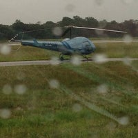 Photo taken at Briko Air Services by Daren D. on 7/18/2014
