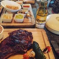 Foto tomada en Sonora's Meat por Armando A. el 1/22/2016