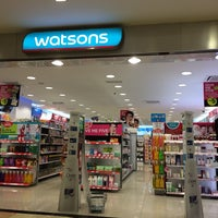 Photo taken at Watsons by Mell L. on 10/31/2014