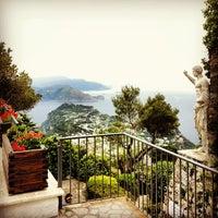 Foto scattata a Isola di Capri da Elisa S. il 5/21/2013
