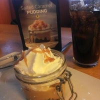 Photo taken at California Pizza Kitchen at Circle Centre by Nazire G. on 3/7/2014
