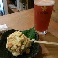 Photo taken at 大衆呑処 おがわ屋 by なおき あ. on 12/10/2012
