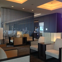 Photo taken at ANA Lounge - Main Bldg. North by いがため on 3/4/2013