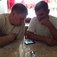 8/19/2014 tarihinde Artem N.ziyaretçi tarafından Звездочет'de çekilen fotoğraf