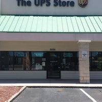Photo taken at The UPS Store by Lizz D. on 9/8/2014