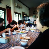 Photo taken at ครัวคุณย่า by Boy on 1/15/2017