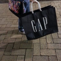 Photo taken at GAP Outlet by Rofaliza R. on 8/31/2014