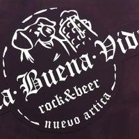 Photo taken at La Buena Vida by Diego G. on 6/27/2013