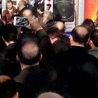 Photo taken at İnsani Yardım Vakfı (İHH) by Muhammed Nesih G. on 12/19/2014