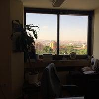 Photo taken at Tedaş Genel Müdürlüğü by Selim D. on 7/25/2017