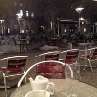 Photo taken at Café de la Mer by Chris A. A. on 11/19/2012
