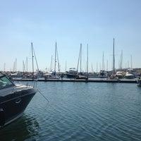 7/20/2013에 Sultan F.님이 West İstanbul Marina에서 찍은 사진