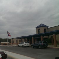 Photo taken at Dr. Pat Henderson Elementary by Roberta W. on 5/8/2013