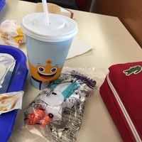 Photo taken at Burger King by Şevin Ş. on 7/28/2018
